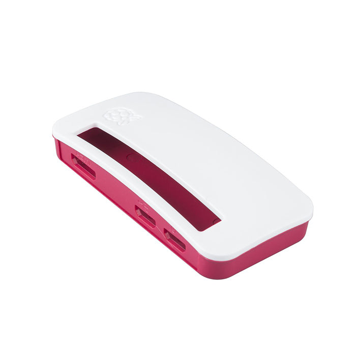 Official Raspberry Pi Zero Case - Red White