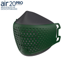 Lade das Bild in den Galerie-Viewer, air20PRO dark/darkgreen