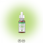 Full Spectrum 500mg CBD Oil Drops – Tincture – 30ml