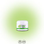 Full Spectrum CBD Topical Salve - 500mg CBD