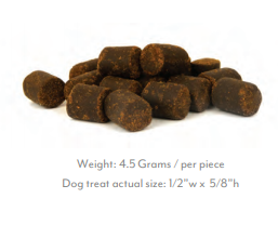 Wholesale Bulk CBD Rich Dog Treats - 1,000 Chews