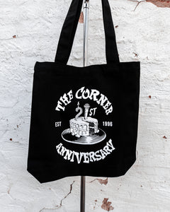 The Corner Hotel 21st Birthday Totes