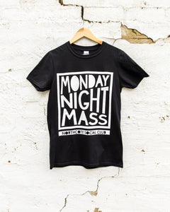 Northcote Social Club - Monday Night Mass Tee