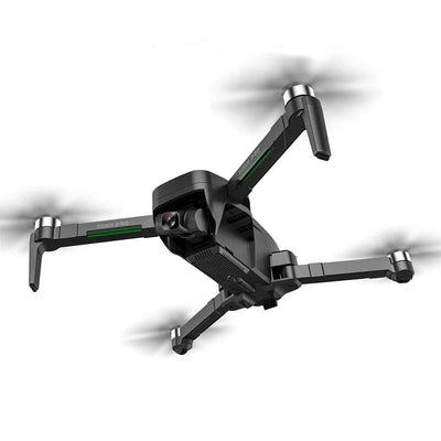 RavenShoot Pro 4k Drone With Gps 4k 5g Wifi Fpv 3-axis Gimbal Dual Camera Auto Follow 50x Zoom Brushless Motor.