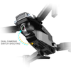 5G WIFI With 2-Axis Drone Camera
