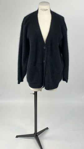 Long Sleeve Button Cardigan
