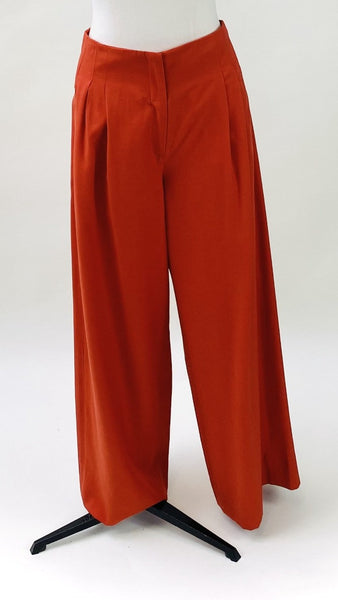 High Waist Pants Hawaï