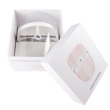 Load image into Gallery viewer, BeYoutifull™ LED Skin Therapy Mask