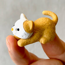 Load image into Gallery viewer, 380027 Iwako CAT ERASER-BROWN-1 ERASER