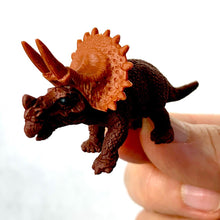 Load image into Gallery viewer, 380072 IWAKO DINOSAUR ERASERS-8 erasers