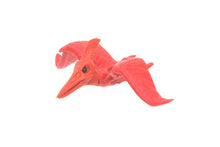 Load image into Gallery viewer, 380074 IWAKO DINO PTERANODON ERASER-RED-1 eraser