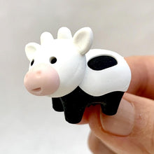 Load image into Gallery viewer, 380322 IWAKO ZOO ANIMAL ERASERS-6 erasers