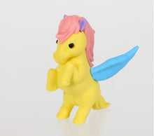 Load image into Gallery viewer, 380464 NEW Pegasus Eraser-Yellow-1 Eraser