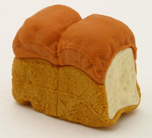 Load image into Gallery viewer, 382036 IWAKO BREAD LOAF ERASER-1 eraser