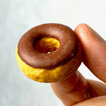 Load image into Gallery viewer, 381478 IWAKO DONUT ERASER-CHOCOLATE-1 ERASER