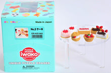 Load image into Gallery viewer, 381482 IWAKO DESSERT ERASER-7 erasers