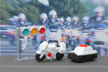 Load image into Gallery viewer, 381683 POLICE MOTORCYCLE ERASER-1 ERASER