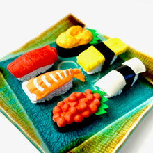 Load image into Gallery viewer, 381726 IWAKO TAMAGO EGG SUSHI ERASER-1 eraser