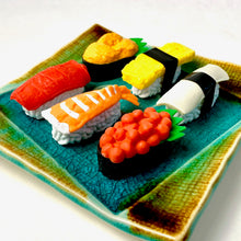 Load image into Gallery viewer, 381723 IWAKO UNI SUSHI ERASER-1 eraser