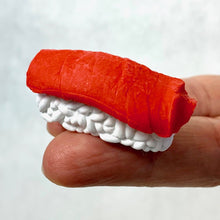Load image into Gallery viewer, 381722 IWAKO SUSHI ERASER-6 erasers