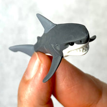 Load image into Gallery viewer, 381844 Shark Iwako Erasers-Grey-1 eraser