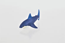 Load image into Gallery viewer, 381843 Shark Iwako Erasers-Blue-1 eraser