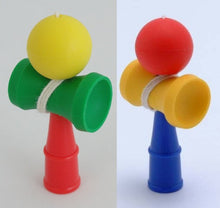 Load image into Gallery viewer, 382432 IWAKO KENDAMA TOY ERASER - 2 ERASERS