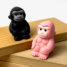 Load image into Gallery viewer, 382613 IWAKO GORILLA ERASER-BLACK-1 eraser