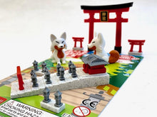 Load image into Gallery viewer, 382951 IWAKO FOX SHRINE ERASERS CARD-1 Card