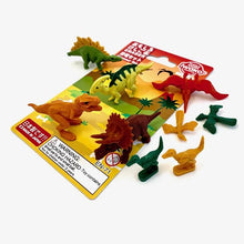 Load image into Gallery viewer, 383071 IWAKO DINOSAUR SERIES 1 ERASER CARDS-1 CARD