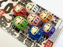 Load image into Gallery viewer, 383191 IWAKO DARUMA ERASER CARD-1 CARD