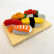 Load image into Gallery viewer, 383351 IWAKO SUSHI BOARD ERASER CARD-1 CARD