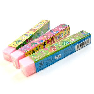 95482 QLIA STICK ERASER-PARTY-1 eraser