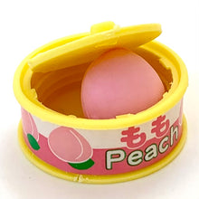 Load image into Gallery viewer, 382042 DREAM FRUIT IN A CAN ERASER-6 erasers