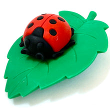Load image into Gallery viewer, 382192 iwako INSECT ERASER-9 erasers