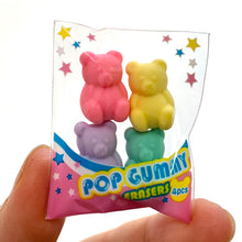 Load image into Gallery viewer, 380107 Iwako CANDY ERASER Gummy Bears-1 ERASER