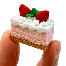 Load image into Gallery viewer, 381472 IWAKO ASSORTED CAKE ERASER-7 erasers