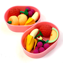 Load image into Gallery viewer, 38409 FRUIT ERASER BOX SET-1 box of 4 erasers