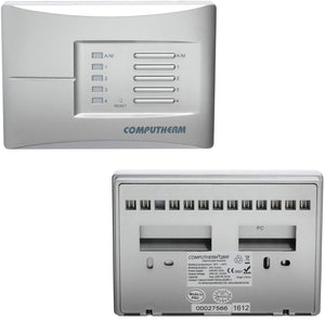 COMPUTHERM Q8RF - digital programmable radio thermostats 2X