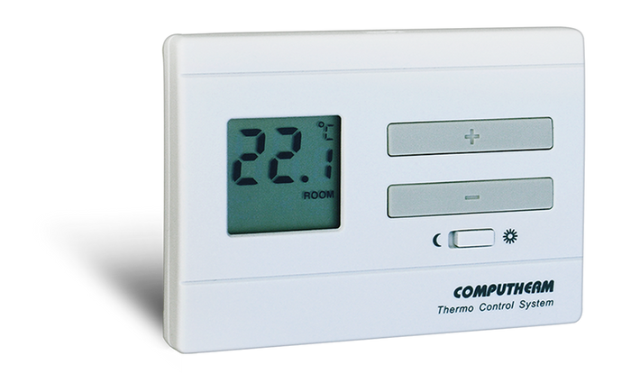 COMPUTHERM Q3 - room thermostat
