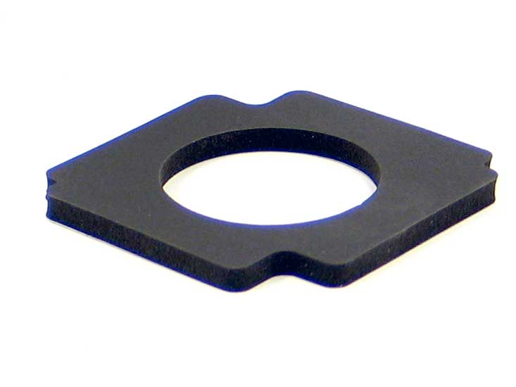Poron Mass Air Sensor Gasket
