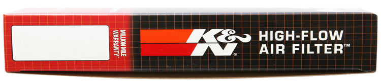 K&N Replacement Air Filter Skoda Fabia/Roomster/Praktik / VW Polo/Fox/Suran / Seat Cordoba/IBIZA IV