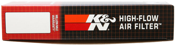 K&N Replacement Air FIlter 04-11 Honda CR-V II 2.2L L4 11.688in OS Length/7.813in OS Width/1.063in H