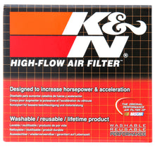 Load image into Gallery viewer, K&N Honda GX160 Custom Replacement Oval Air Filter