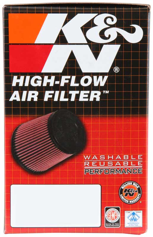 Universal Clamp-On Air Filter