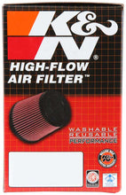 Load image into Gallery viewer, K&N Replacement Air Filter 2.625in ID x 4.438in OD x 6.75in H for Suzuki / Bedford / Vauxhall