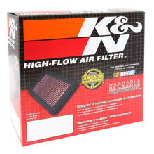Load image into Gallery viewer, K&N Koehler 1.75 inch H 5.5 inch ID 7 inch OD Round Drop In Air Filter