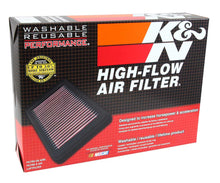 Load image into Gallery viewer, K&N 18-19 BMW M5 V8 4.4L F/I Turbo Replacement Air Filter (Two Per Box)