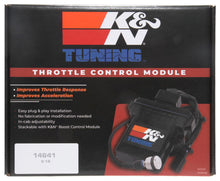 Load image into Gallery viewer, K&N 14-18 Chevrolet Silverado 1500 V8-5.3L F/I Throttle Control Module