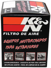 Load image into Gallery viewer, K&N Replacement Air Filter - Rectangular for Kawasaki FR651V/FR691V/FS481V/FS541V/FS600V/FS730V